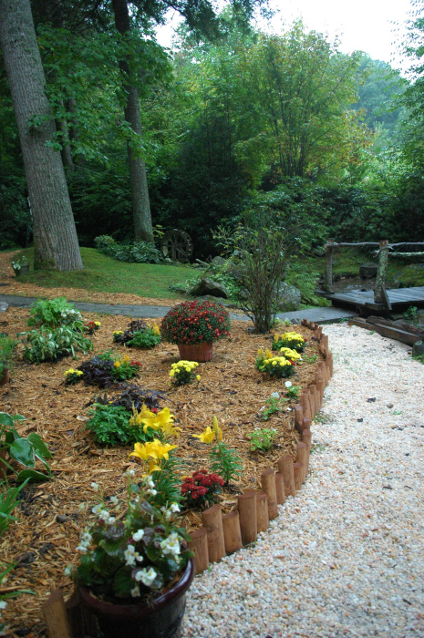 Maggie Valley Bed And Breakfast Smoky Mountain B Amp B